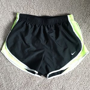 Nike Dri-Fit Running Athletic Shorts Lightweight